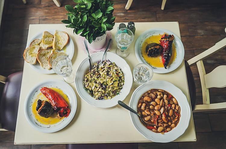 Dieta grecka - dieta bogów