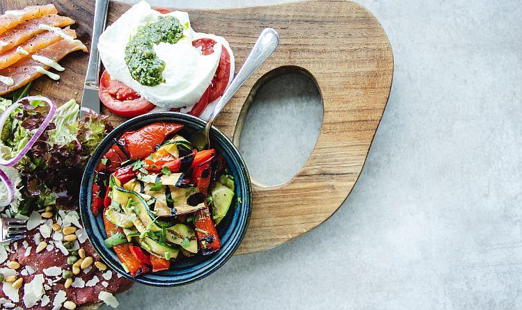 Dieta niskocholesterolowa