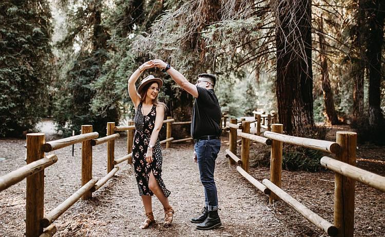 Tańcz dla zdrowia