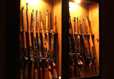 Jak należy przechowywać broń myśliwską?